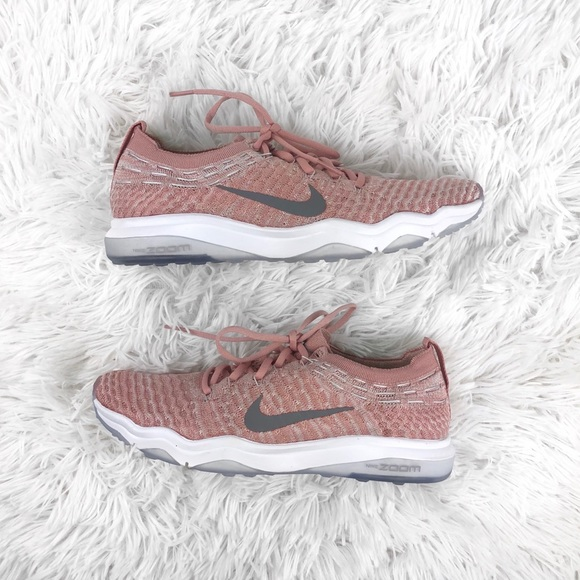 Women's Nike Air Zoom Fearless Flyknit Lux NWT